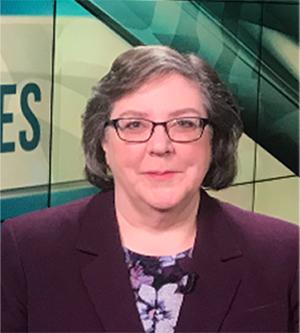 Dr. Sandra Webb