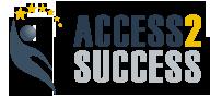 Access2Success Logo